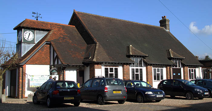 Prestwood Village Hall