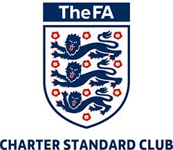 charter standard club logo