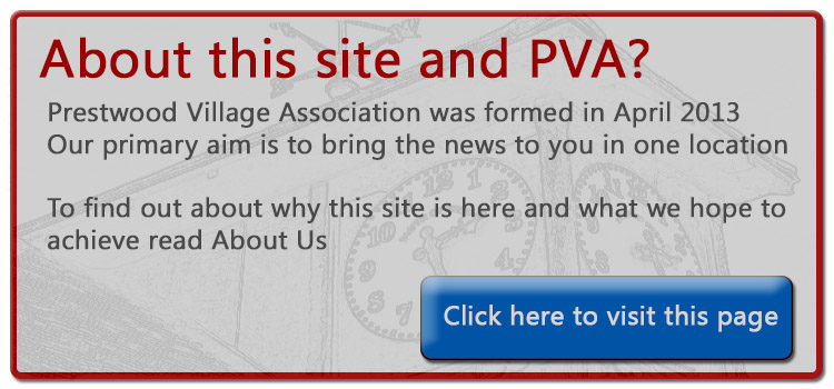 About Prestwood Village Association