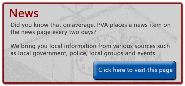 News page link for Prestwood Village Association