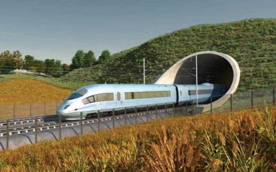 HS2 Community and Environment Fund