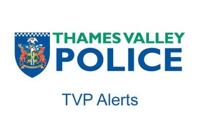 Thames Valley Cyber Crime Online Forum