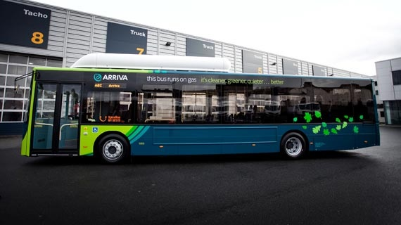 Arriva to replace 48 bus service from July 29