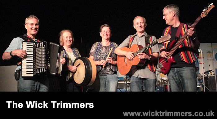 The Wick Trimmers