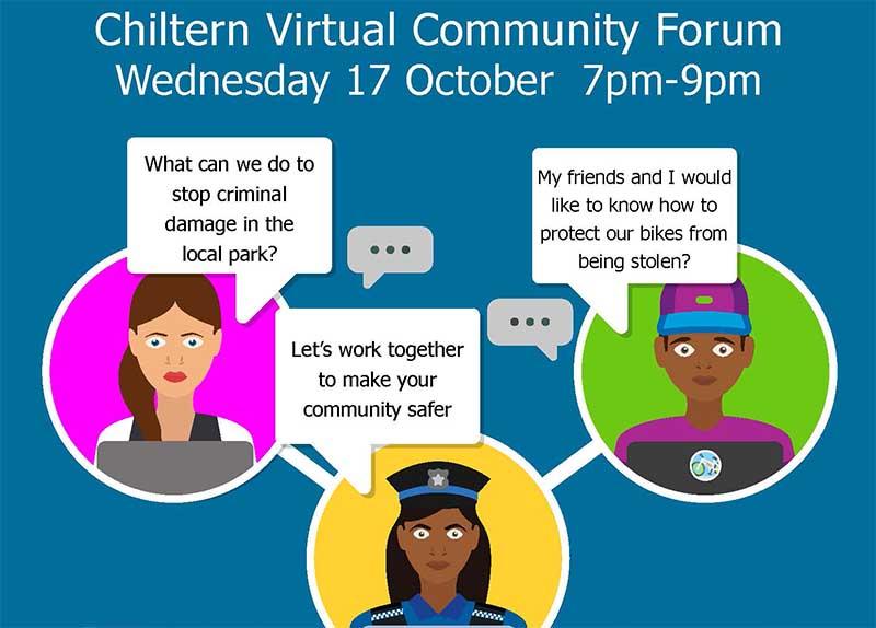 Chiltern Virtual Community Forum