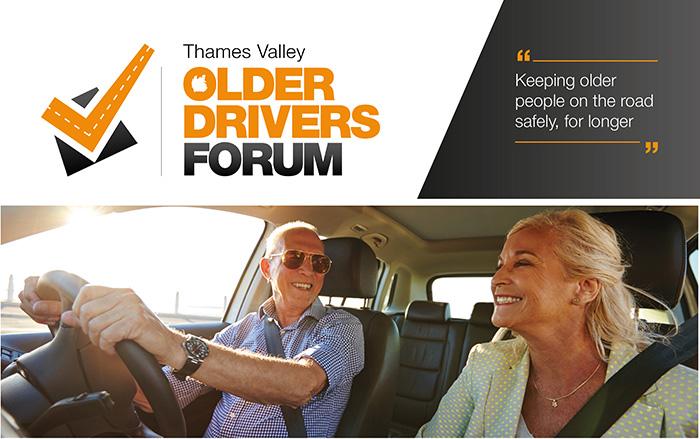 Older Drivers Forum