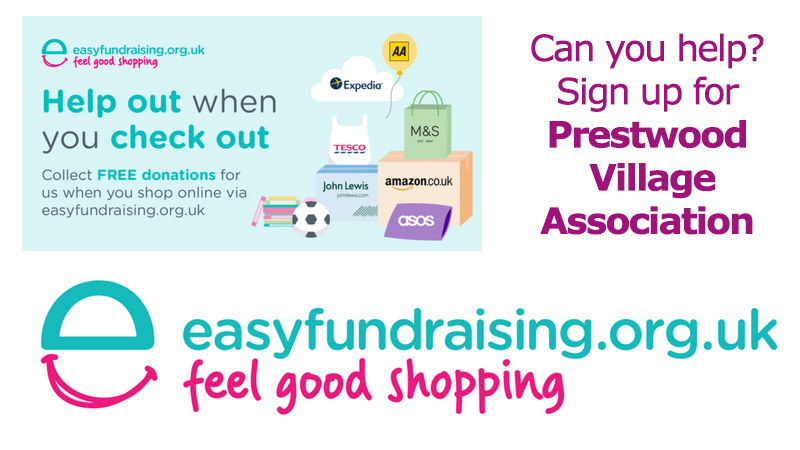 Can you help PVA Raise Funds?