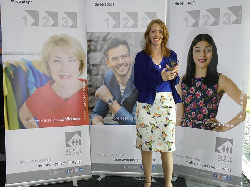 Prestwood Mum Wins International Award