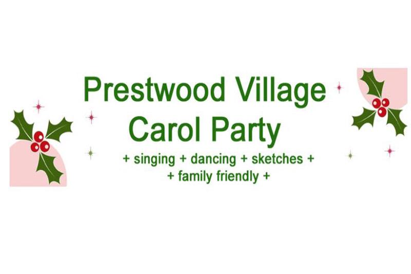 Village Carol Party