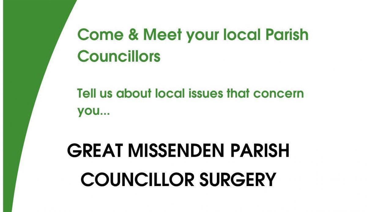 Councillor Surgery